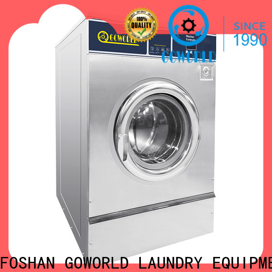 stable running industrial washer extractor industries for sale for inns