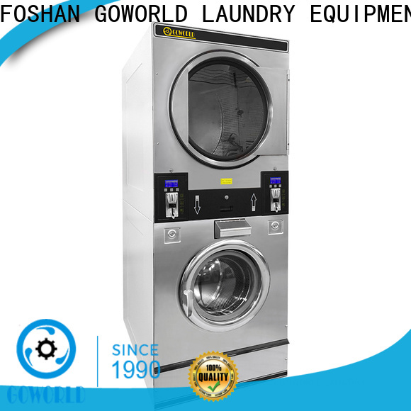 stainless steel self service laundry equipment restaurants for laundry shop