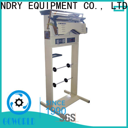 GOWORLD spotting spotting machine supply for laundry