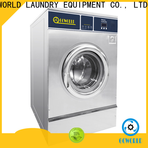 manual washer extractor center for sale for laundry plants
