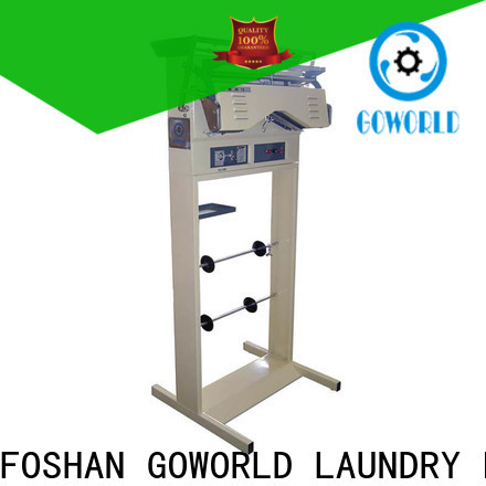 GOWORLD laundry spotting machine simple operate for shop