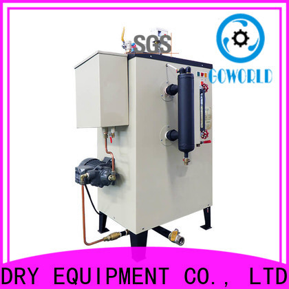 high quality laundry steam boiler electric for sale for Commercial