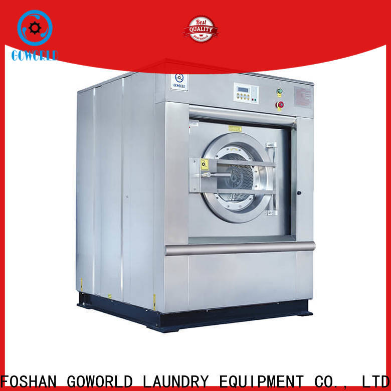 anti-rust barrier washer extractor washer for sale for hotel