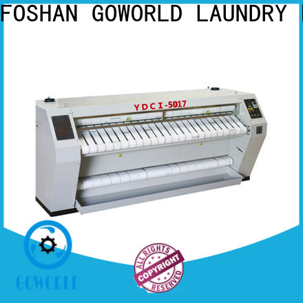 safe flat roll ironer style for sale for laundry shop