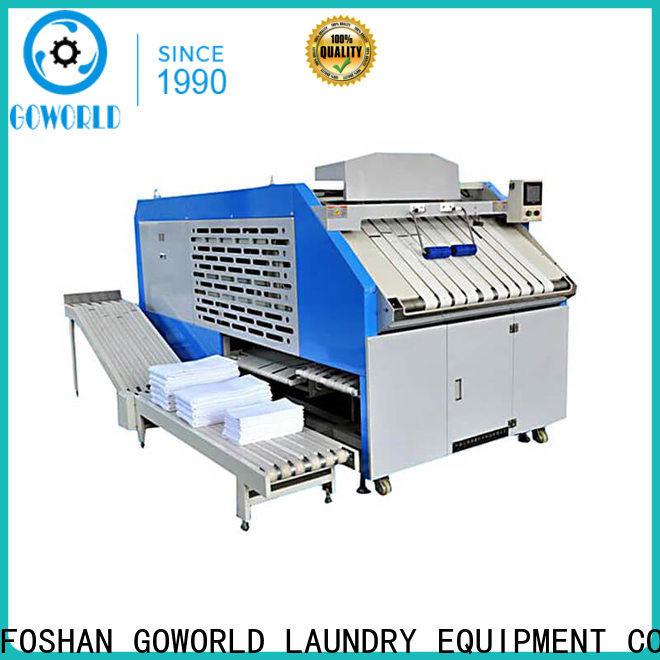 automatic automatic towel folder textile efficiency for textile industries