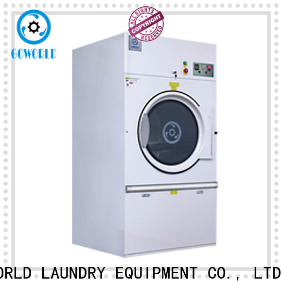 GOWORLD quality semi auto washing machine wholesale for textile industrial