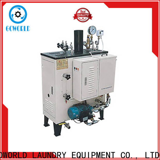 GOWORLD simple gas steam boiler for sale for laundromat