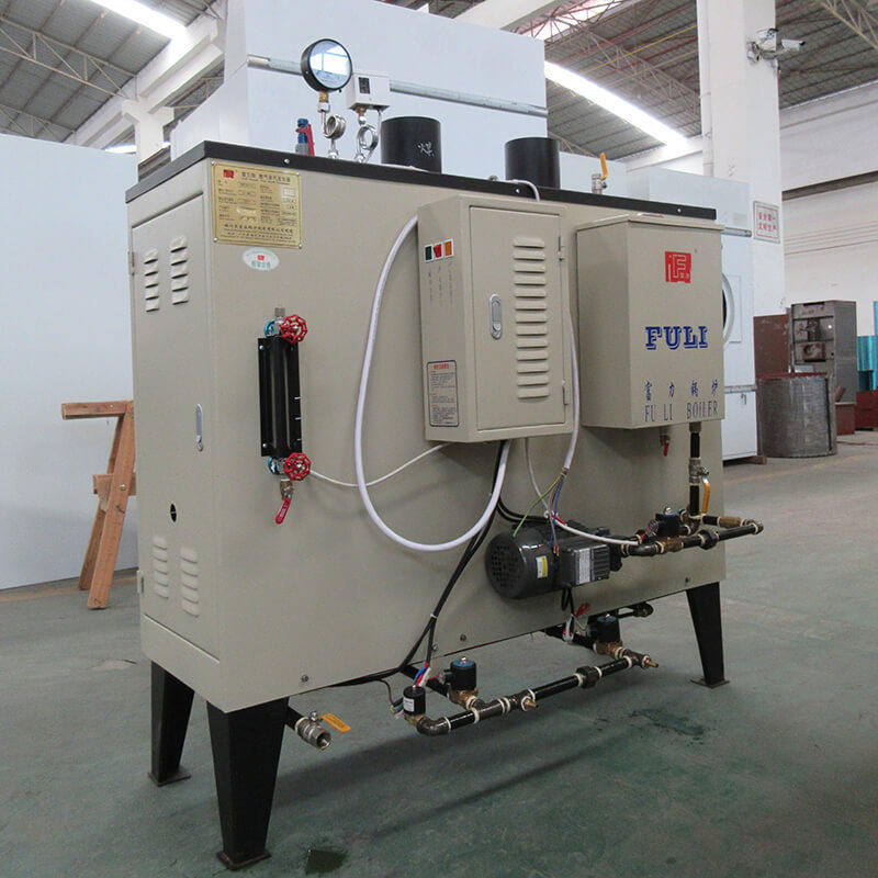 high quality gas steam boiler diesel for sale for fire brigade-1