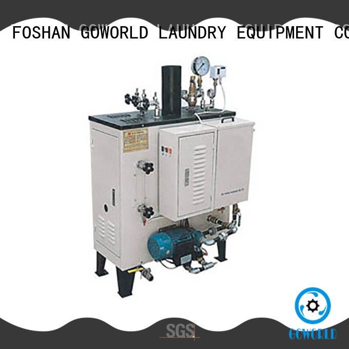 simple gas steam boiler boiler low noise for textile industrial