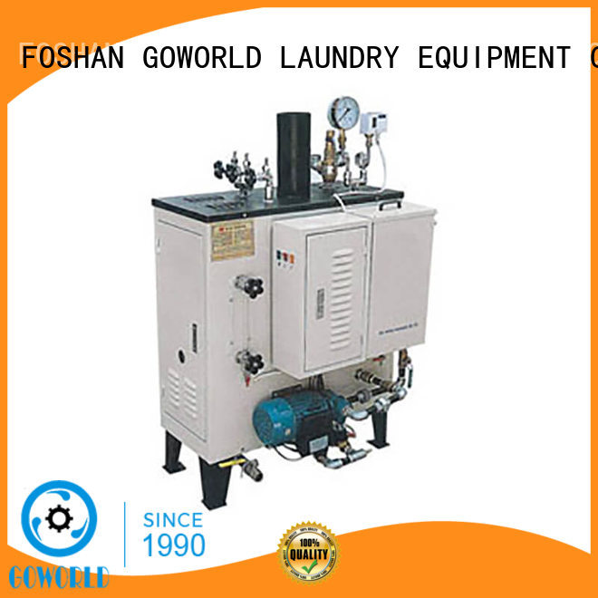 GOWORLD simple industrial steam boilers supply for pharmaceutical