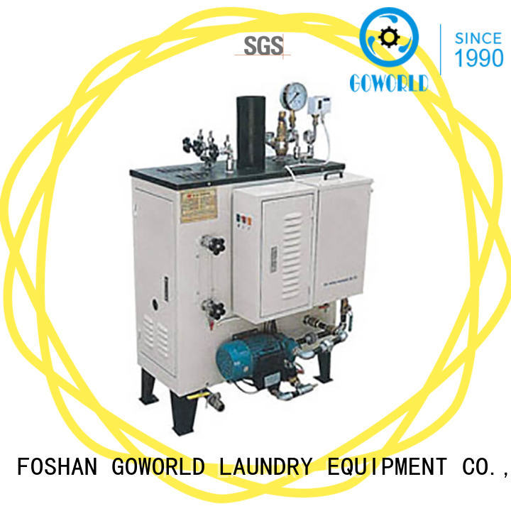 high quality industrial steam boilers gas supply for laundromat