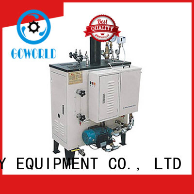 industrial laundry steam boiler supply for Commercial GOWORLD