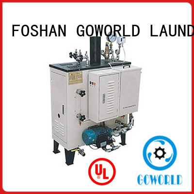 GOWORLD boiler diesel steam boiler environment friendly for pharmaceutical