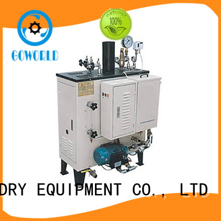 GOWORLD generator industrial steam boilers for sale for fire brigade
