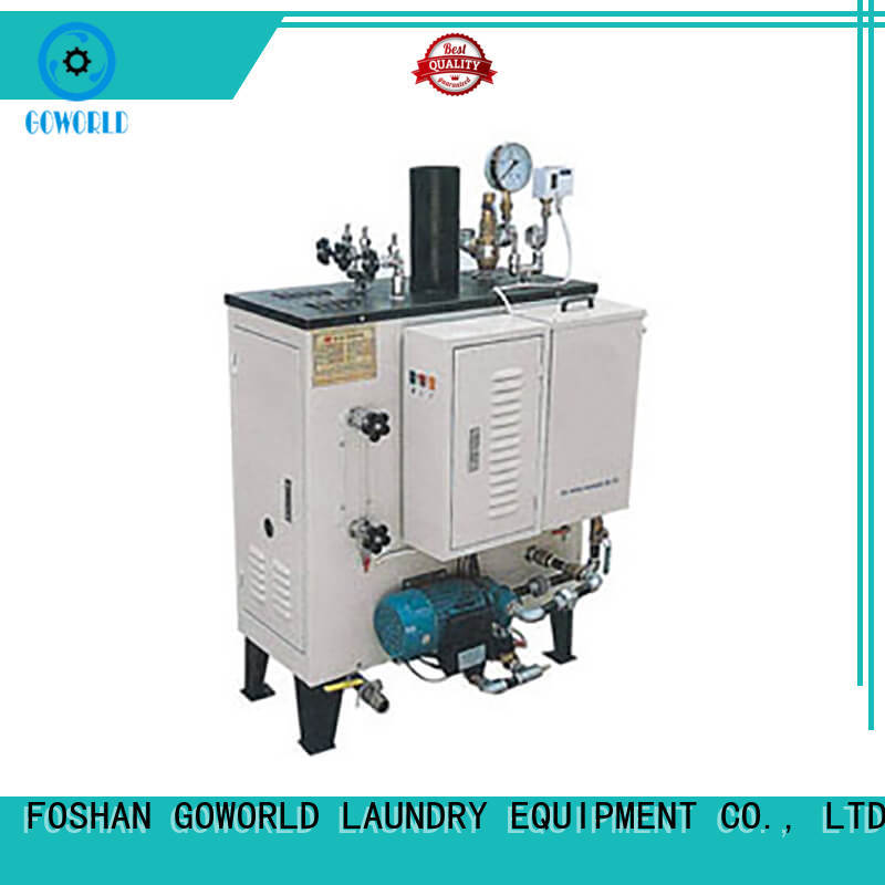 high quality gas steam boiler boiler low noise for textile industrial