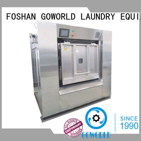 stainless steel commercial washer extractor extractor manufacturer for inns