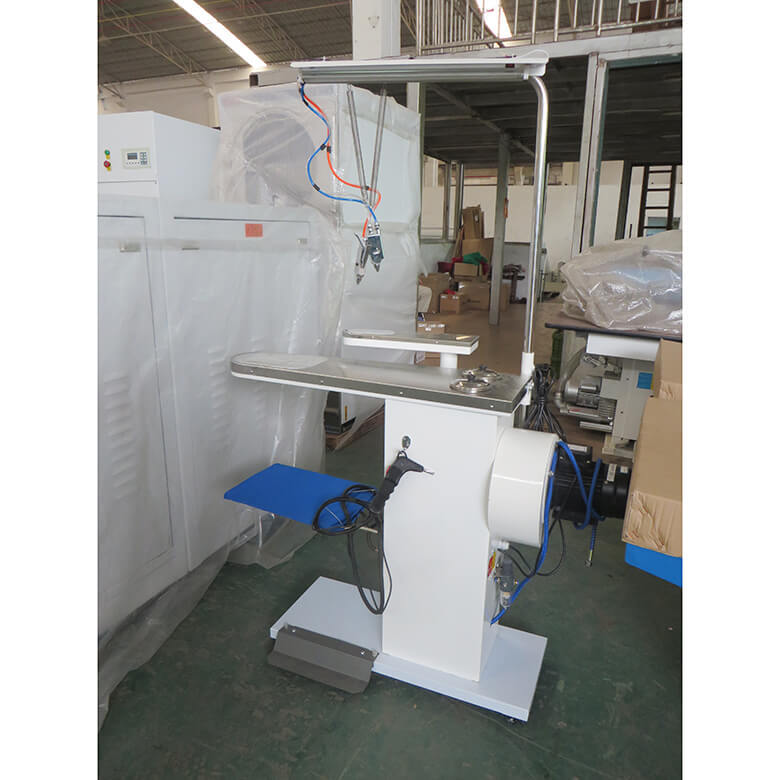 GOWORLD machine laundry packing machine for sale for Commercial laundromat-2