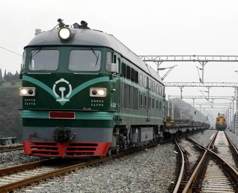 Train Transportation