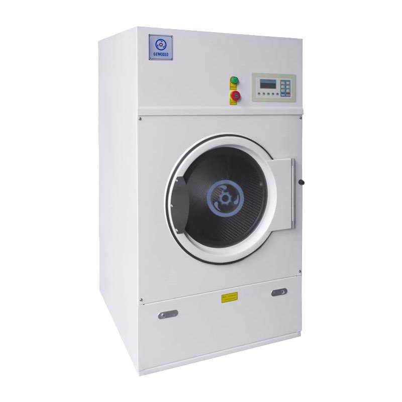 8kg-150kg Electric heating tumble dryer for industrial laundry equipment