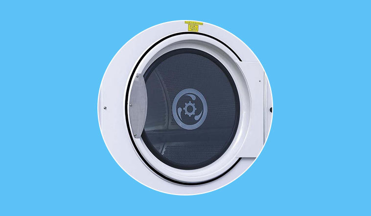 Wholesale gas commercial tumble dryer GOWORLD Brand