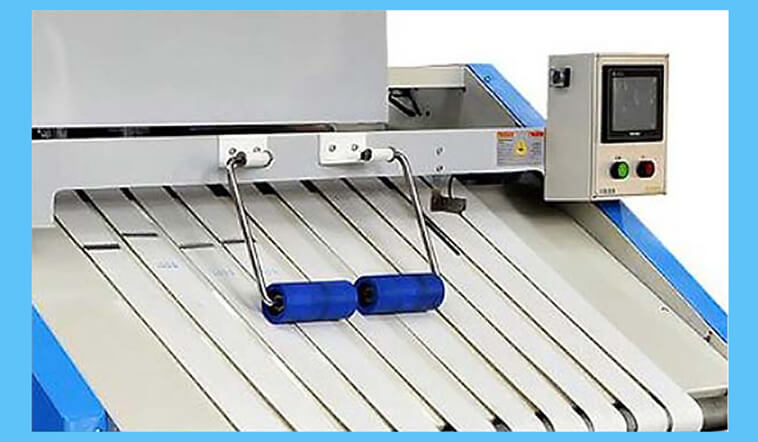 GOWORLD safe folding machine efficiency for hotel-2