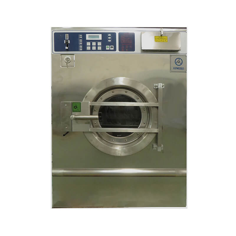 8kg-15kg Clothes coin washer for hotel,school,laundry shop,commercial laundromat,service-service center