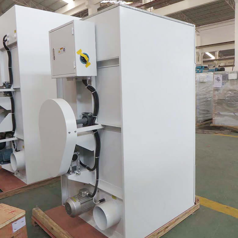 GOWORLD center self-service laundry machine natural gas heating for service-service center-2