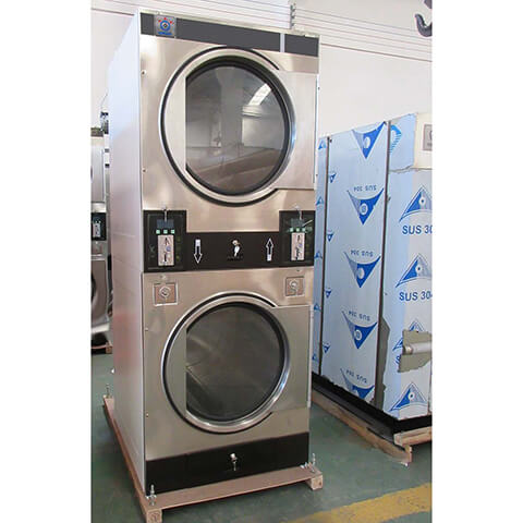self washing machine selfservice directly price for commercial laundromat-3