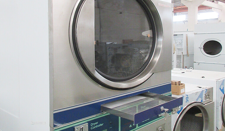 GOWORLD self service washing machine manufacturer for service-service center