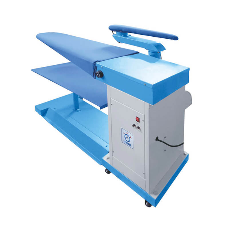 High grade laundry Iron press series