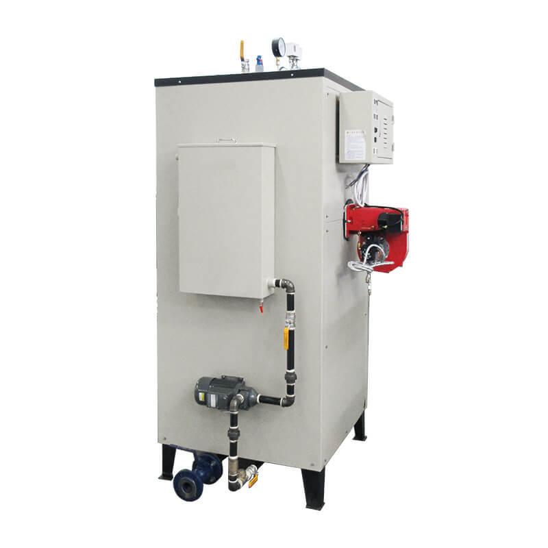Industrial steam boiler diesel type laundry steam generator