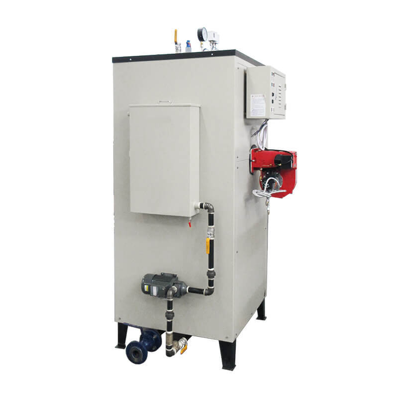 Industrial steam boiler diesel type laundry steam generator