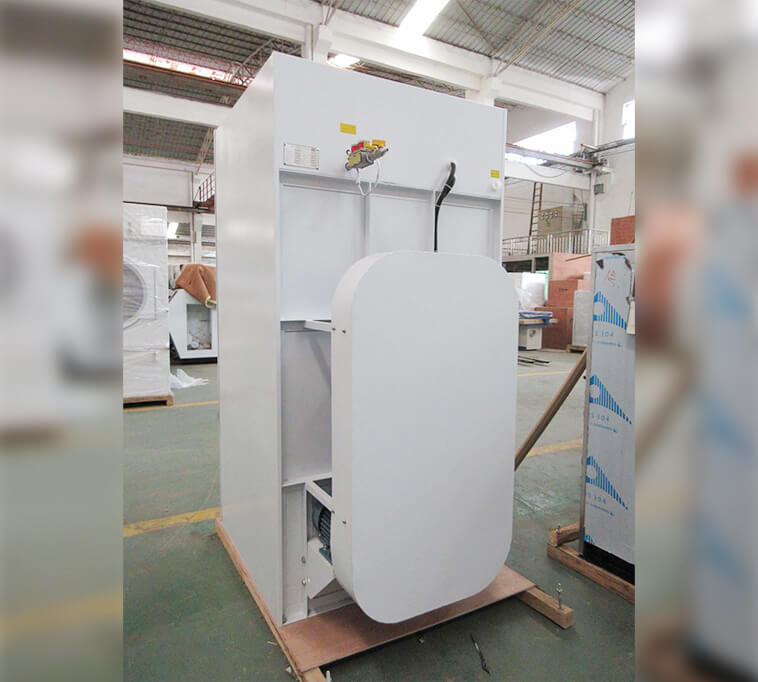 standard laundry dryer machine commercial factory price for hospital-9