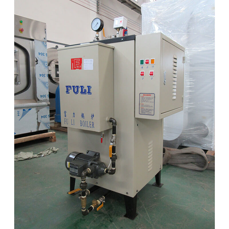 Laundry steam boiler electric type laundry steam generator