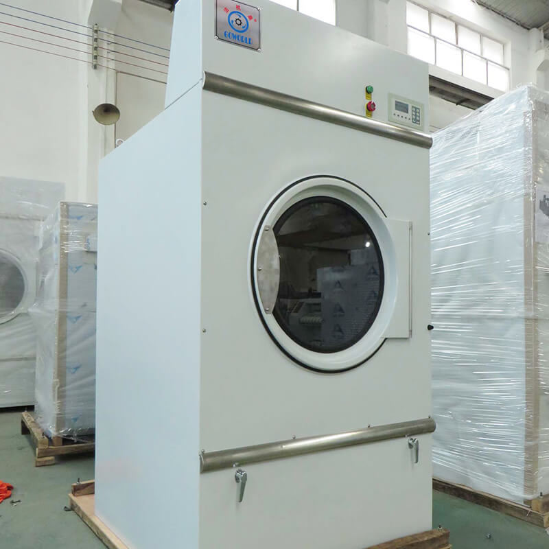 GOWORLD dryer tumble dryer machine factory price for laundry plants-2