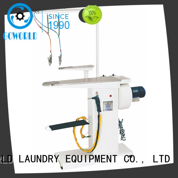 professional laundry conveyor linesimple operate for laundry