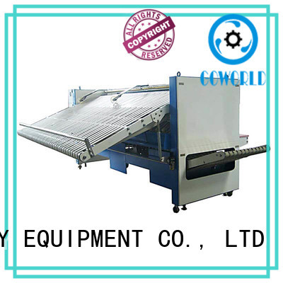 safe towel folding machine industrieslaundry efficiency for hotel