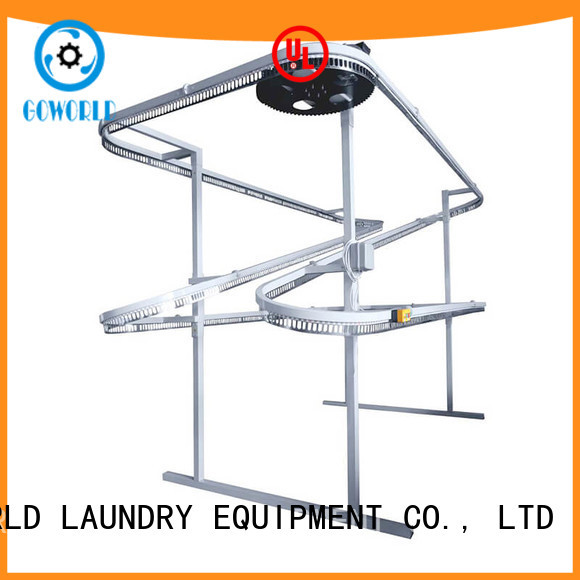GOWORLD commercial laundry facilities good performance for shop