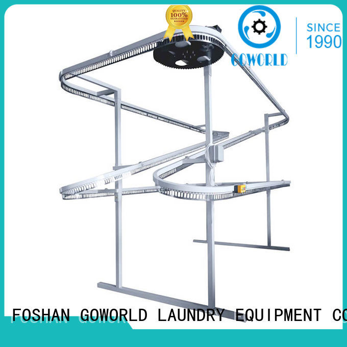 laundry laundry packing machine manufacturer for pharmaceutical GOWORLD