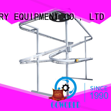 GOWORLD laundry packing machine supply for school