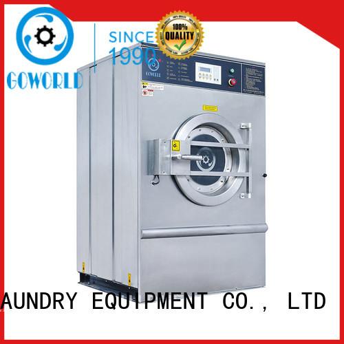 hospitals 15kg150kg extractor washing machine mount barrier GOWORLD Brand