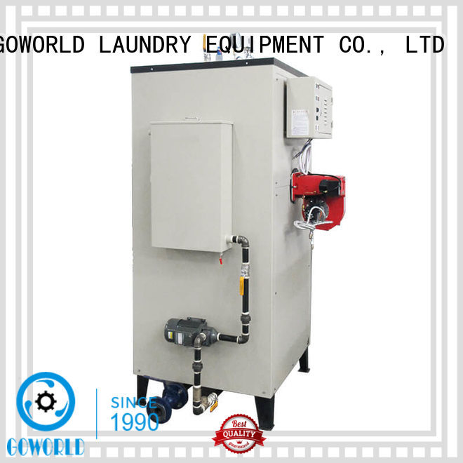 gas industrial machine electric steam boiler GOWORLD manufacture