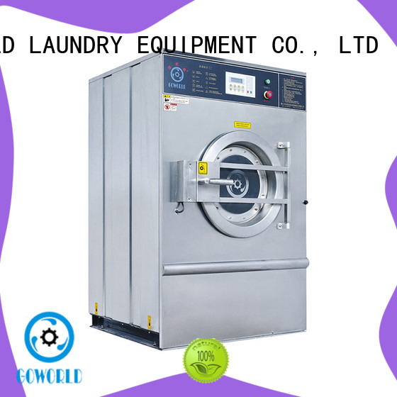 energy saving washer extractor solution for sale for inns