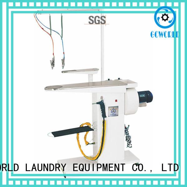 laundry spotting machine spotting for hotel GOWORLD