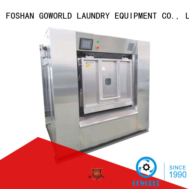 stable running commercial washer extractor washer for sale for hotel
