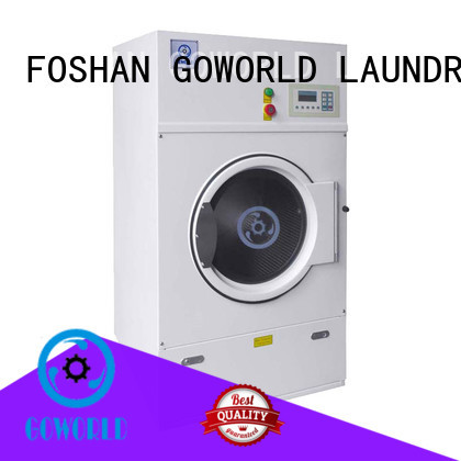 GOWORLD tumble electric tumble dryer steadily for inns