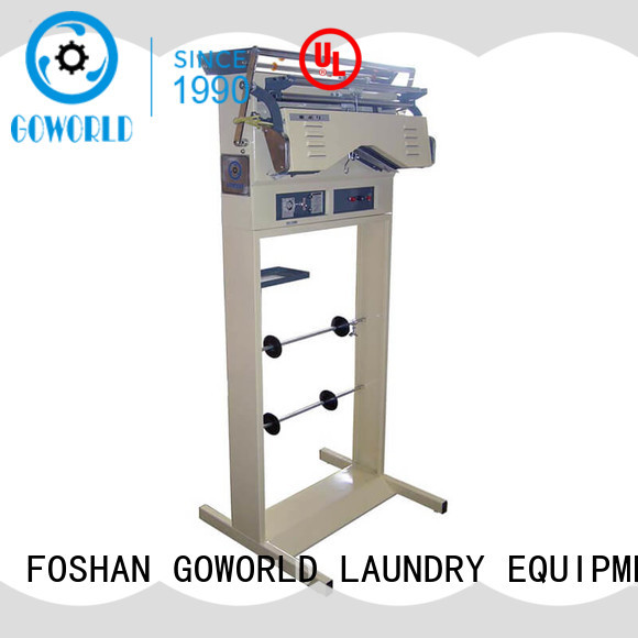 GOWORLD spotting spotting machine supply for textile industrial