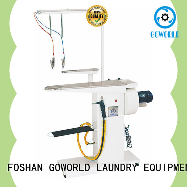 commercial laundry facilities clothes for pharmaceutical GOWORLD