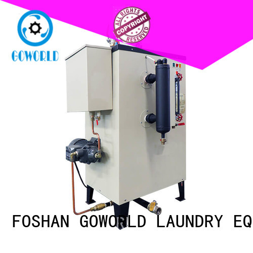 GOWORLD safe industrial steam boilers low cost for Commercial