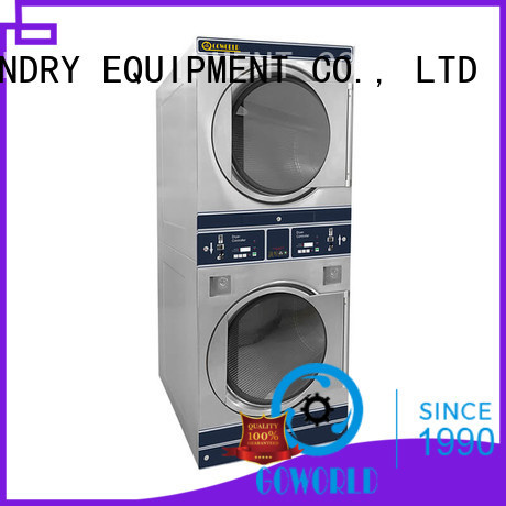 GOWORLD serviceservice self washing machine directly price for laundry shop